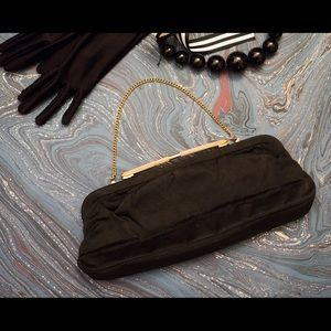 Handbags - Beautiful Vintage Clutch