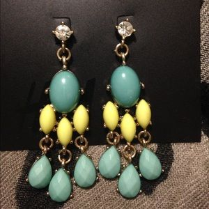 H&M Chandelier Earrings