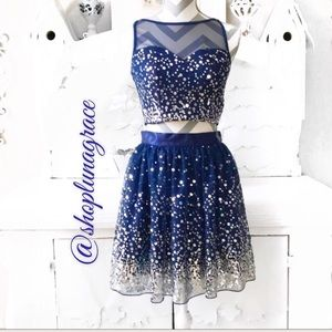 Crystal Doll Dresses & Skirts - Just In💄2 Piece Top & Skirt