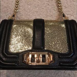 Rebecca Minkoff Handbags - 🎉Host Pick🎉 Rebecca Minkoff gold crossbody
