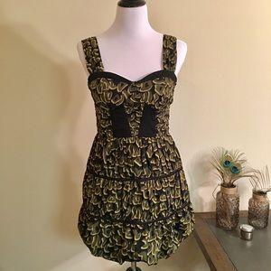 Twelve By Twelve Dresses & Skirts - Unique Bustier Dress