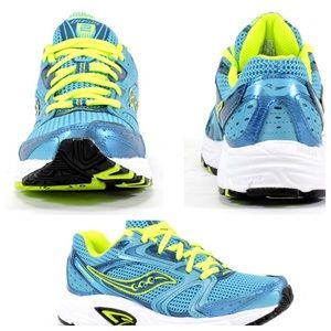 Saucony Shoes - Saucony Oasis 2 running shoe