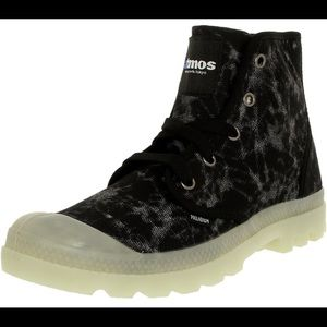 Palladium Shoes - Palladium ATMOS Canvas Boot