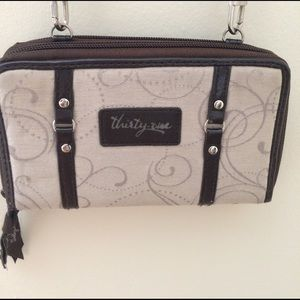 Thirty-One Handbags - Thirty one Wallet