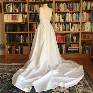 Alfred Angelo Dresses & Skirts - Alfred Angelo Wedding Dress