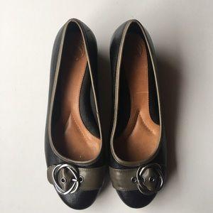 Nurture shoes