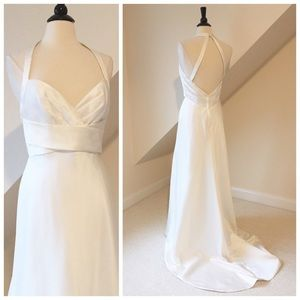 Alfred Angelo Dresses & Skirts - 🆕 Alfred Angelo Wedding Dress