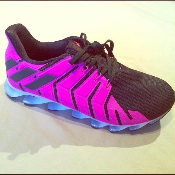 3cbf7bbbde49 Women s adidas springblade pro size 9.5