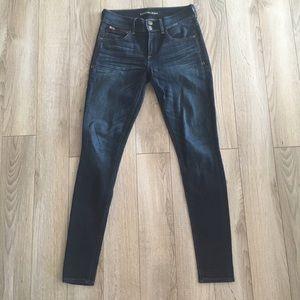 Express Denim - Express jeans hi waist