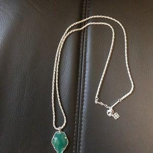 Kendra Scott Corla necklace