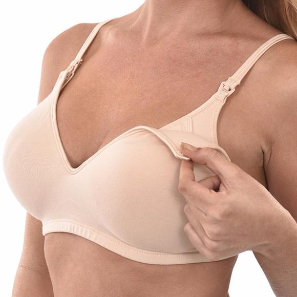 101d29c27d909 Amamante Nursingwear Intimates & Sleepwear | Amamante Smooth Shape ...