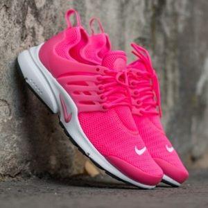 Nike Shoes - NIKE AIR PRESTO Sz 10 women NO BOX