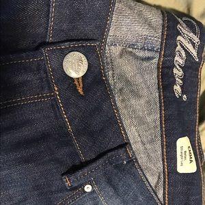 Mavi Denim - Mavi Emma Straight Leg Jeans - Never Worn!