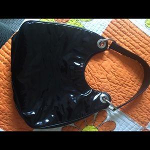 Gucci Handbags - Patent Leather Gucci Bag