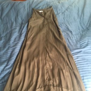 Emerson Fry Dresses & Skirts - 0 Emerson Fry NYC SILK dress