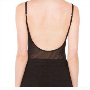 1b4cec42fdc2b AKIRA Intimates   Sleepwear - Akira bodysuit