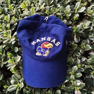 Zephyr Other - Kansas Jayhawks Adjustable Hat