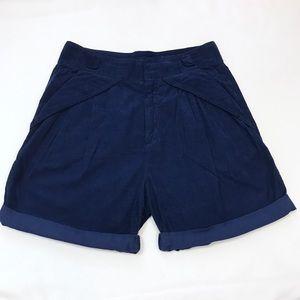 Zara Woman High Waist Short