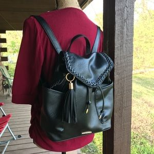 Rampage Handbags - Rampage BackPack Purse