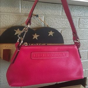 Burberry Handbags - Sale!!  Authentic Burberry Bag - Price Firm