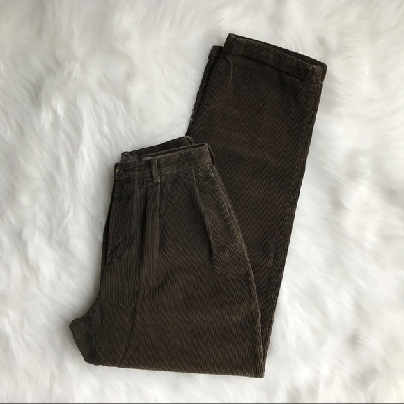 cheapest sale reputation first best selection of Nautica Men's wide Wale Corduroy Pants Classic Fit