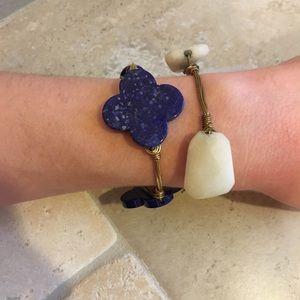 Bourbon and Bowties Jewelry - Bourbon and Boweties bracelet