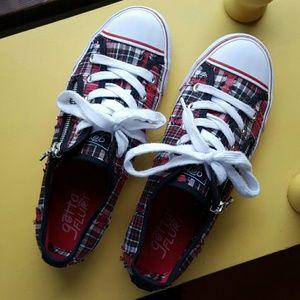 Gotta Flurt Shoes - Gotta Flurt CA-Lenwood