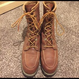 Red Wing Shoes Shoes - Vintage Red Wing Women's Irish Setter Boot