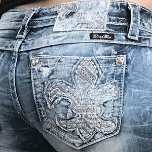 Miss Me Denim - Miss me jeans Sz 23, 24, 26 bootcut