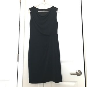Ann Taylor Lined Sheath Dress