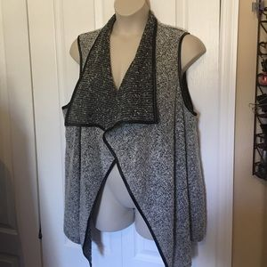 Sunny Leigh Sweaters - Plus size sweater vest