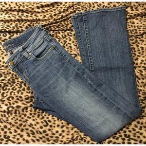 Kut from the Kloth Denim - KUT from the Kloth Straight Leg Jeans Women's sz 2