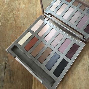 Urban Decay Other - Urban decay Naked ultimate basics palette