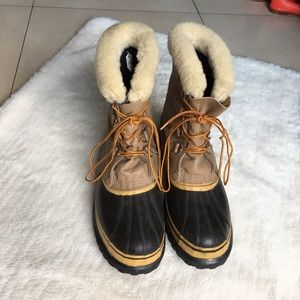 Sorel Other - Sorel Men's Caribou Boots size 12