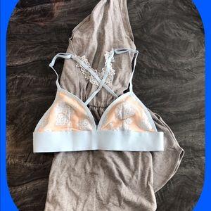 PINK Victoria's Secret Pants - BNWT VS PINK PROMO SET
