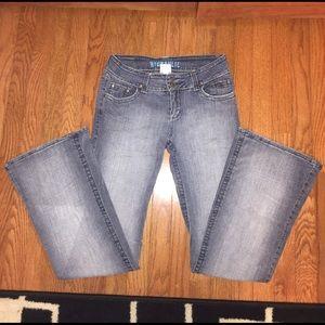 Hydraulic Denim - Hydraulic Lola Jeans