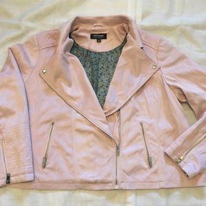 CoffeeShop Jackets & Blazers - Coffeeshop SantaFE 3XL motorcycle style jacket