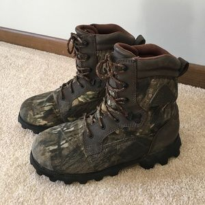 Rocky Other - Waterproof Bear Claw Rocky Thinsulate Boots