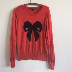French Connection Sweaters - French connection Sydney knit sweater