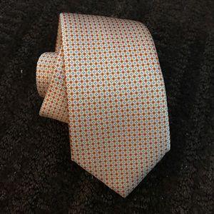 Brioni Other - Men's 100% silk tie