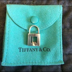 Tiffany & Co. Jewelry - Tiffany & Co. L Pendant
