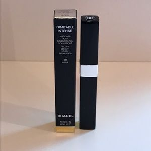 CHANEL Other - Chanel Inimitable Intense full size mascara Black