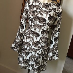 H&M Dresses & Skirts - •H&M Cat dress•