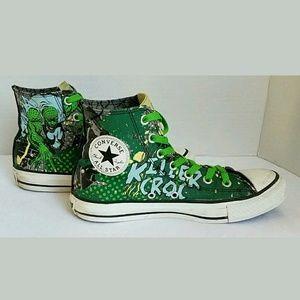 f6415ec01987 Converse Shoes - Converse All Star Killer Croc