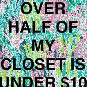 Other - Dresses shirts pants