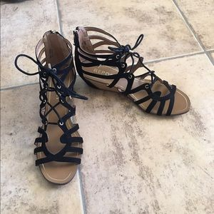 Report Shoes - Report Mindiee sandals