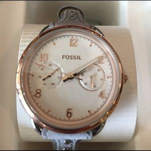 Fossil women's Tailor Watch/New