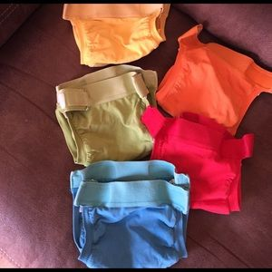 gdiapers Other - gDiapers  reusable diaper covers