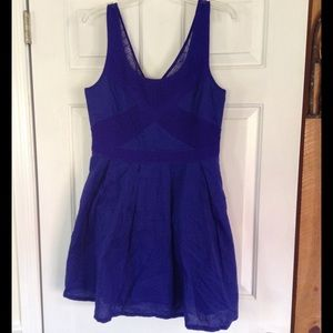American Eagle Outfitters Dresses & Skirts - 2/$20 Linen Sleeveless Dress