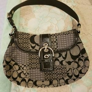 Coach Handbags - Coach shoulder bag brand new without tag